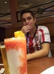 Gerardo, 19  , Columbus (State of Ohio)