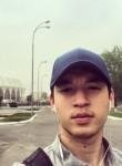 Akmalkhodzha, 21, Tashkent