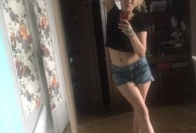 Natali, 21 - Just Me