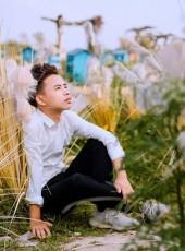 Mạnh, 19, Vietnam, Hanoi