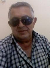 Misha Gurgenidze, 62, Georgia, Telavi