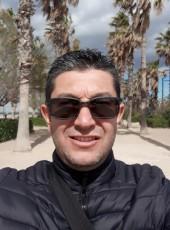 Mauricio, 47, Spain, Valladolid