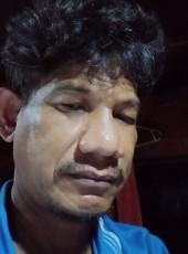 Budi indrizal, 44, Indonesia, Banyuwangi