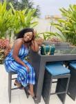 Bavouezo, 23, Kinshasa