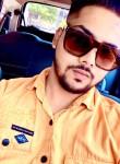 ankush chauhan, 24  , Mohali