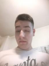 Paul , 18, Romania, Turda