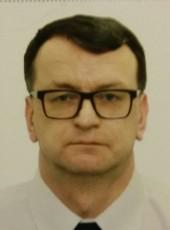 Eugin, 50, Russia, Arkhangelsk
