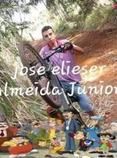 José , 24, Brazil, Taquarituba