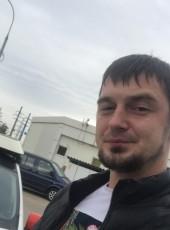 Tyema, 32, Russia, Moscow