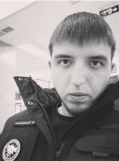 Sergey, 22, Russia, Novokuznetsk