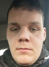 Daniel, 23, Germany, Ilshofen