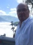 luis bolivar, 51  , Guayaquil