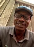 Doukouba Sirat, 49  , Libreville