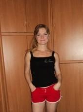 Alisa, 46, Russia, Yaroslavl