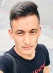 Mohammad Rahimi, 22  , Verden
