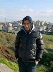 ünal, 25, Turkey, Akcaabat