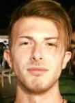 Giovanni, 25  , Cassano Allo Ionio