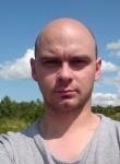 Dmitriy, 44, Mahilyow