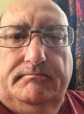 Daniel, 55, United Kingdom, City of London