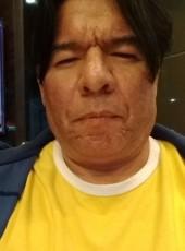 Esteban, 56, Argentina, La Plata