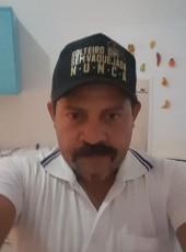 Adelsio Honório, 43, Brazil, Sao Carlos