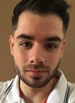 Allan Ferreira, 24, Strasbourg