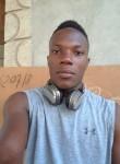 Edne, 19  , Port-au-Prince