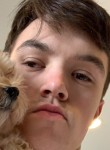 Hunter, 19, Spokane