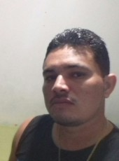Marcone , 18, Brazil, Joao Pessoa