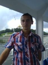 Boris, 31, Russia, Moscow