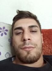 Aliosman , 18, Turkey, Soma