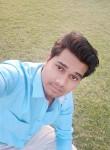 Amar Kumar, 24  , Anjar