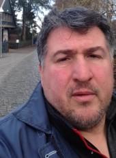 ibrahim, 45, Germany, Berlin