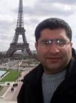 Ashot Karapety, 49  , Yerevan