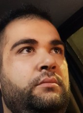 Salvatore, 31, Italy, Sparanise