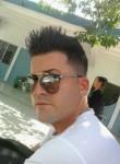 Antonio., 28  , Lima