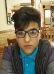 Bilal Mataich, 22  , Alicante