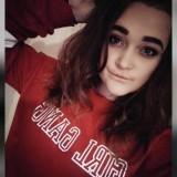 Katya, 19  , Chernihiv