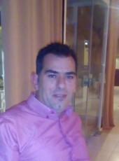 Τακις, 39, Greece, Korinthos