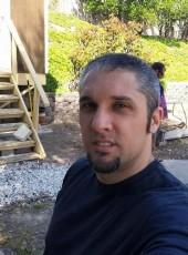 Mike, 48, U.S. Virgin Islands, Charlotte Amalie