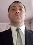 Dimitrii Ceban, 32, Chisinau
