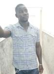 Kouakou Sidoin, 32  , Yamoussoukro