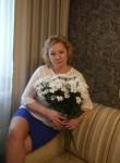 Elena, 53  , Chebarkul