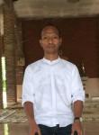 Suwit, 35  , Chanthaburi