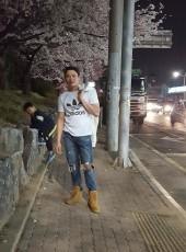 Hoang , 30, Republic of Korea, Gwangju