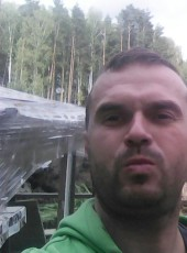 Александр, 41, Russia, Samara
