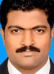 Arjun, 35  , Chennai
