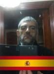 Cesar , 46  , Zaragoza