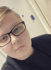 Viktoriya, 22, Russia, Ramenskoye