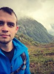 Ivan, 24, Moscow